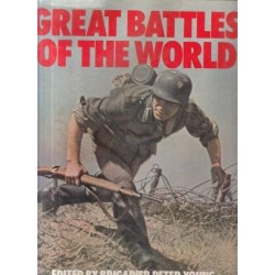 Great Battles Of The World On Land, Sea And Air
