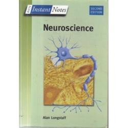 Bios Instant Notes - Neuroscience