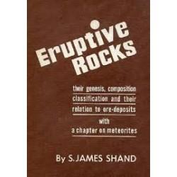 Eruptive Rocks