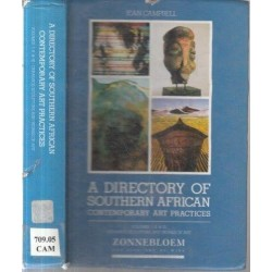 A Directory Of Southern African Contemporary Art Practices Vols 1-III