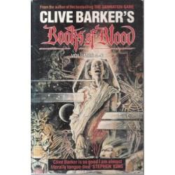 Books Of Blood: Vols. 1-3