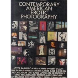 Contemporary American Erotic Photography Volume 1
