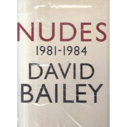 David Bailey - Nudes 1981-1984