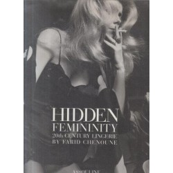 Hidden Femininity: 20th Century Lingerie