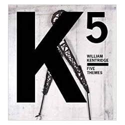 William Kentridge: Five Themes (NO CD)