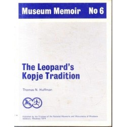 The Leopard's Kopje Tradition
