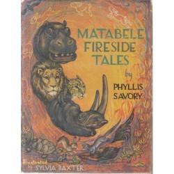 Matabele Fireside Tales