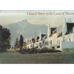 Church Street in the Land of Waveren