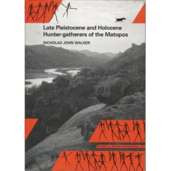 Late Pleistocene and Holocene Hunter-gatherers of the Matopos