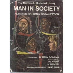 Man in Society - Patterns of Human Organization