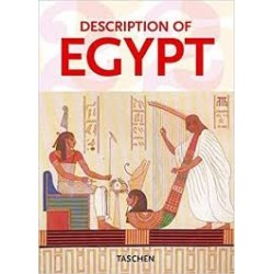 Description Of Egypt (English/French/German)