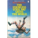The Stainless Steel Rat Saves the World (Stainless Steel Rat 3)