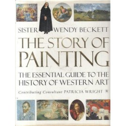 Sister Wendy's Story Of Painting (Enhanced And Expanded Edition)