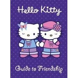 Hello Kitty - Guide To Friendship