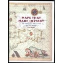 Maps That Made History: The Influential, the Eccentric and the Sublime