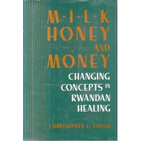 Milk Honey and Money