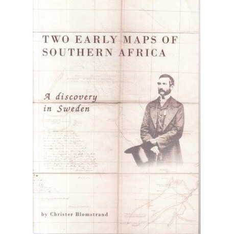 Two Early Maps of Southern Africa