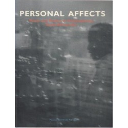 Personal Affects Vol. 1 - Power and Politics in Contemporary South African Art