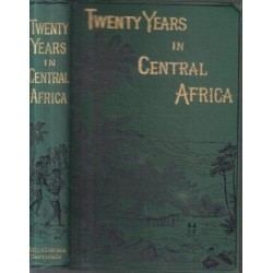 Twenty Years in Central Africa