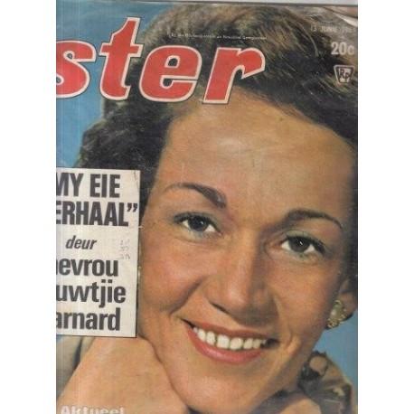 Ster 13 Junie 1969