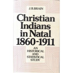 Christian Indians in Natal 1860-1911