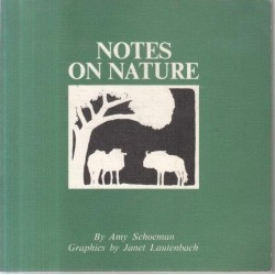 Notes on Nature