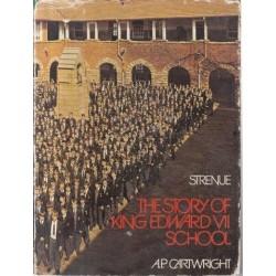 Strenue - the Story of King Edward VII School