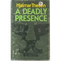 A Deadly Presence