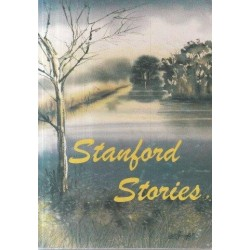 Stanford Stories (Signed)