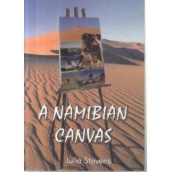 A Namibian Canvas