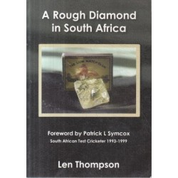 A Rough Diamond in South Africa