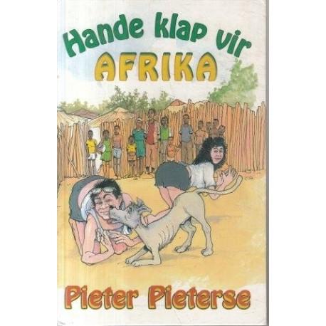 Hande Klap vir Afrika