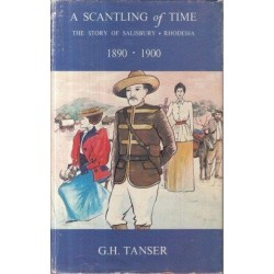 A Scantling of Time