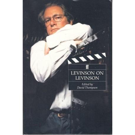 Levinson on Levinson -  Barry Levison