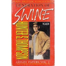 Generation Of Swine