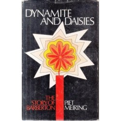 Dynamite and Daisies