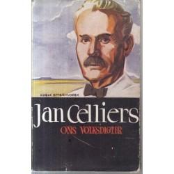 Jan Celliers - ons Volksdigter