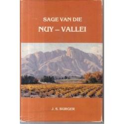 Sage van die Nuy Vallei (Signed)