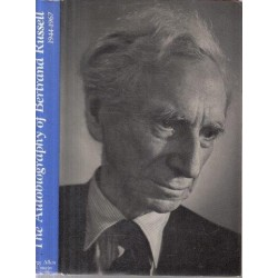 The Autobiography of Bertrand Russell. All 3 Volumes