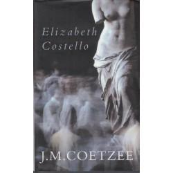 Elizabeth Costello - Eight Lessons