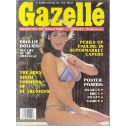 Gazelle Aug/Sept Vol. 2 No. 7