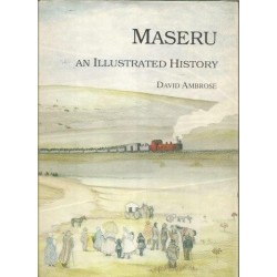 Maseru - an Illustrated History
