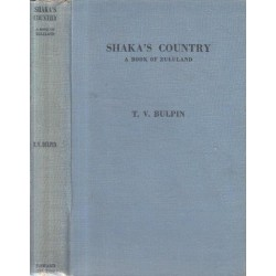 Shaka's Country