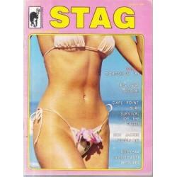 Stag - The Man's Magazine March 1984 (Vol. 03 No. 4)