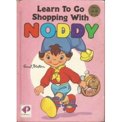 Learn To go Shopping With Noddy