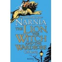 The Lion, The Witch And The Wardrobe (Chronicles of Narnia 2)