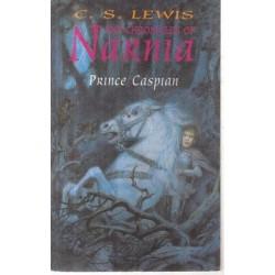 Prince Caspian. The Return to Narnia