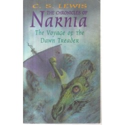 The Voyage of the Dawn Treader (The Chronicles of Narnia 5)