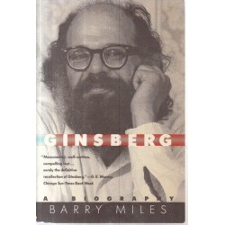 Ginsberg - A Biography