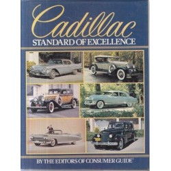 Cadillac - Standard Of Excellence